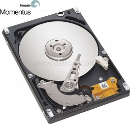 "Seagate Momentus ST980825AS 2,5"", 80GB, 7200, 8MB, SATA"