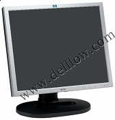 Monitor 19 cali LCD HP 1925 Black / Silver