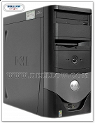 Dell Optiplex 170L 3,0GHz 1GB 80GB CD Tower XP PRO