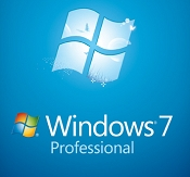 OEM Windows 7 Professional SP1 PL 1PK DVD 64-bit FQC-04661
