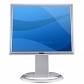 Monitor 19 cal DELL 1905FP Silver - PROMOCJA