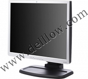 Monitor 19 cali LCD HP 1940 Black / Silver