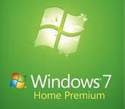 OEM Windows 7 Home Premium SP1 PL 1PK DVD 64-bit GFC-02062