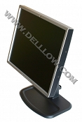 Monitor 19 cali LCD HP 1955 Black / Silver